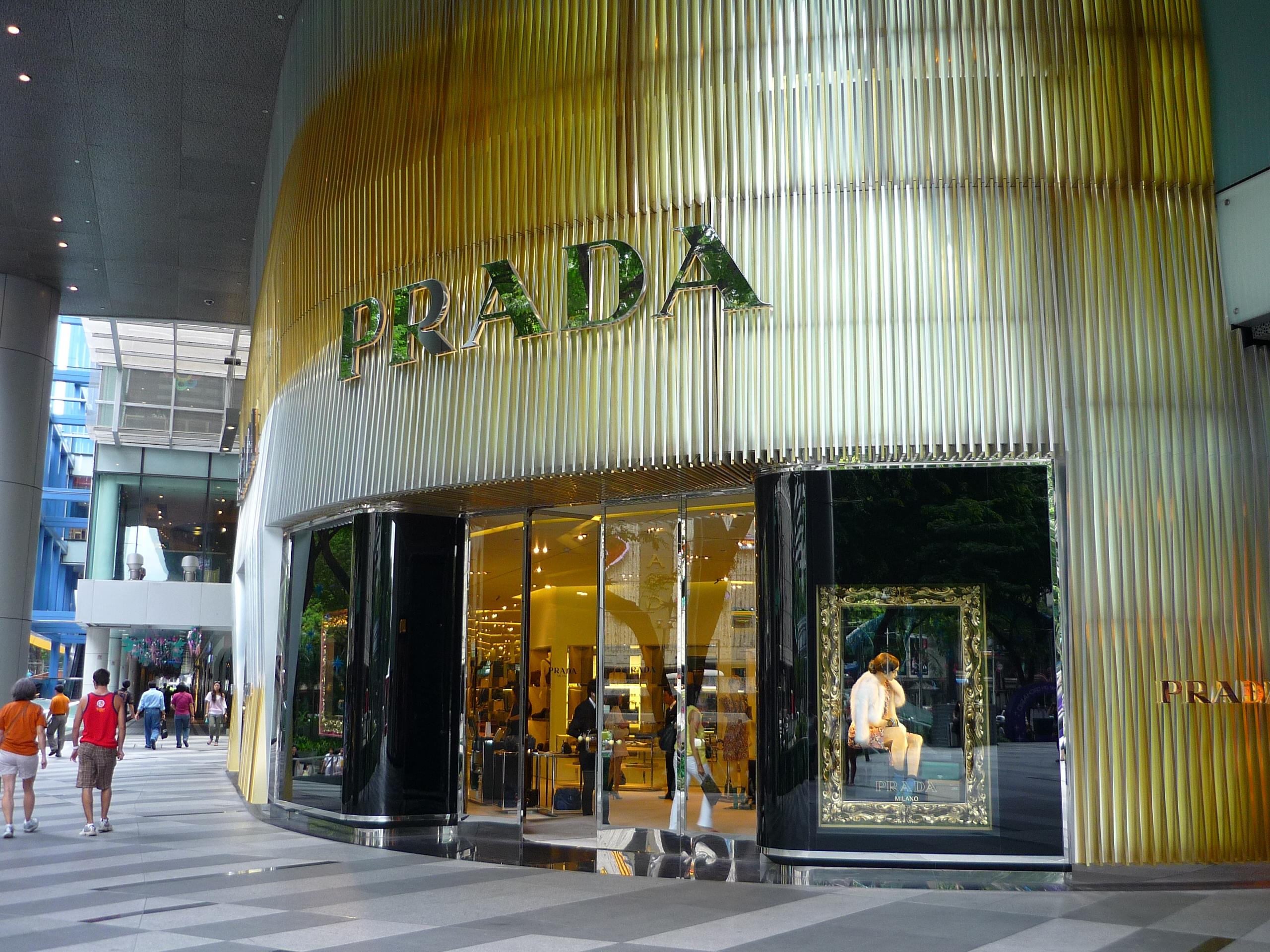 From Prada To Zara Illithablog